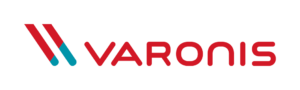 Varonis Security Logo